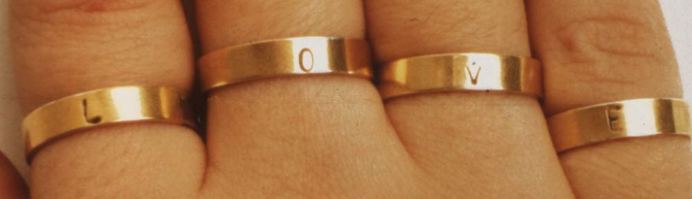 Charlotte gorse contemporary jewellery gender fashion