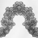 l marchandise-1906-lace design